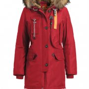parajumpers-masterpiece-kodiak-dames-jas-red