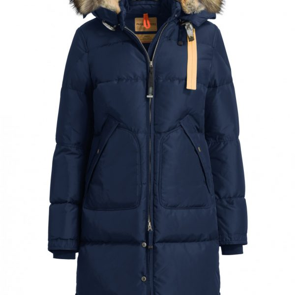 Parajumpers MASTERPIECE LONG BEAR – Dames Jas – MARINE